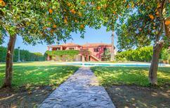 Vakantiehuis 1714878 voor 10 personen in Morón de la Frontera