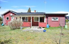 Holiday home 1714887 for 6 persons in Löttorp