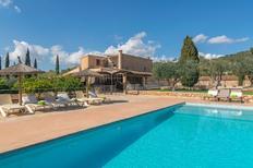 Ferienhaus 1714986 für 6 Personen in San Lorenzo de Cardessar