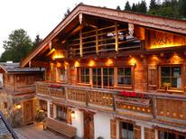 Holiday home 1715062 for 12 persons in Flachau