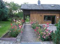 Ferienhaus 1715135 für 3 Personen in Blankenburg