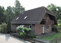 Studio 1715169 for 2 persons in Glowe