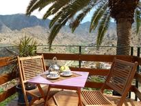 Holiday home 1715238 for 3 persons in Hermigua