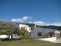 Holiday home 1715260 for 4 persons in Sedella