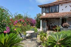 Holiday home 1715275 for 2 persons in La Victoria de Acentejo