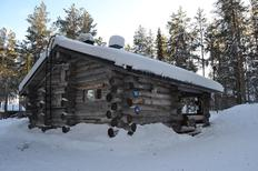 Holiday home 1715283 for 6 persons in Vuostimo