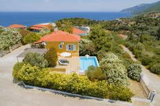 Holiday home 1715331 for 4 persons in Agia Paraskevi