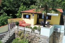 Studio 1715455 for 2 persons in Opatija