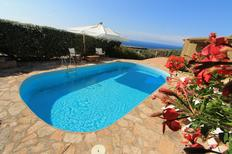 Holiday home 1715551 for 4 persons in Costa Paradiso