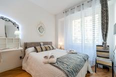 Holiday apartment 1715570 for 3 persons in Rome – San Giovanni