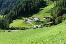 Holiday apartment 1715578 for 7 persons in Mühlwald