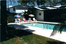 Holiday home 1715646 for 8 persons in Clearwater