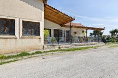 Holiday home 1715691 for 8 persons in Aigeira