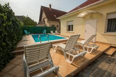 Holiday home 1715744 for 7 persons in Siofok