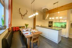 Holiday home 1715773 for 6 persons in Flattach