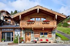 Holiday home 1715811 for 6 persons in Flachau