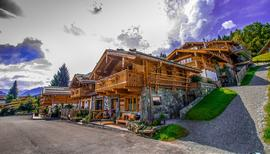 Holiday home 1715813 for 9 persons in Flachau