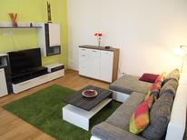 Holiday apartment 1715824 for 4 persons in Bezirk 2-Leopoldstadt