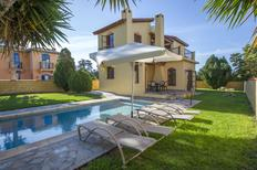 Holiday home 1715853 for 4 persons in Poli Crysochous