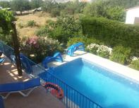 Holiday home 1715858 for 8 persons in Dhrousha