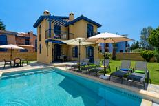 Holiday home 1715864 for 6 persons in Poli Crysochous