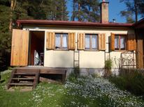 Holiday home 1715868 for 4 persons in Frymburk nad Vltavou