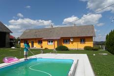 Holiday home 1715870 for 8 persons in Svetla nad Sazavou