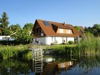 Holiday apartment 1715877 for 2 persons in Blankensee-Wanzka