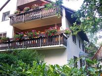 Holiday apartment 1715887 for 6 persons in Gößweinstein-Hardt