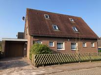 Holiday home 1715928 for 4 persons in Dornumersiel