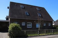 Holiday home 1715929 for 4 persons in Dornumersiel