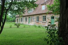 Mieszkanie wakacyjne 1715942 dla 3 osoby w Petschow