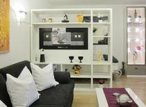Holiday apartment 1715976 for 2 persons in Bremen