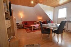 Holiday apartment 1715989 for 3 persons in Büsum