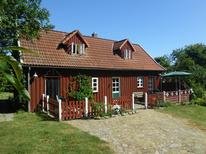 Holiday home 1715995 for 6 persons in Rieseby