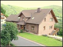 Holiday apartment 1716040 for 2 persons in Hemfurth-Edersee