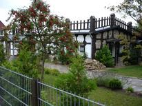 Rekreační byt 1716065 pro 2 osoby v Godern