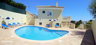 Holiday home 1716205 for 8 persons in Port d'Addaia