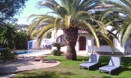 Holiday home 1716221 for 6 persons in Moraira