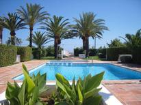 Holiday home 1716225 for 6 persons in Dénia