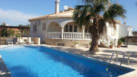 Holiday home 1716234 for 12 persons in San Fulgencio