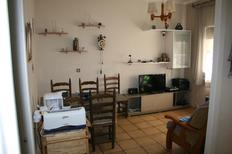 Holiday home 1716237 for 4 persons in Blanes