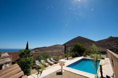 Holiday home 1716242 for 8 persons in Águilas
