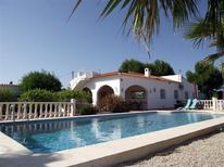 Holiday home 1716264 for 5 persons in Oliva