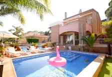 Holiday home 1716265 for 8 persons in Calella