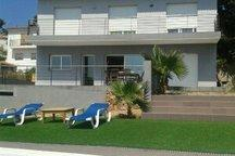 Holiday home 1716305 for 7 persons in Vidreres