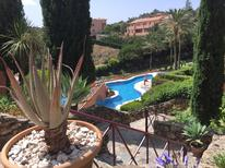 Holiday apartment 1716385 for 4 persons in Elviria