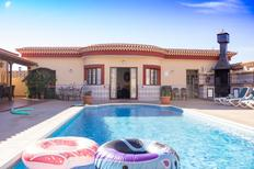 Holiday home 1716394 for 20 persons in Las Galletas