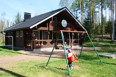 Holiday home 1716411 for 10 persons in Kouvola