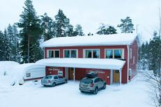Holiday apartment 1716412 for 6 persons in Pelkosenniemi